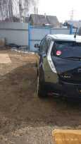 Nissan Leaf, 2014 год, 488 000 руб.