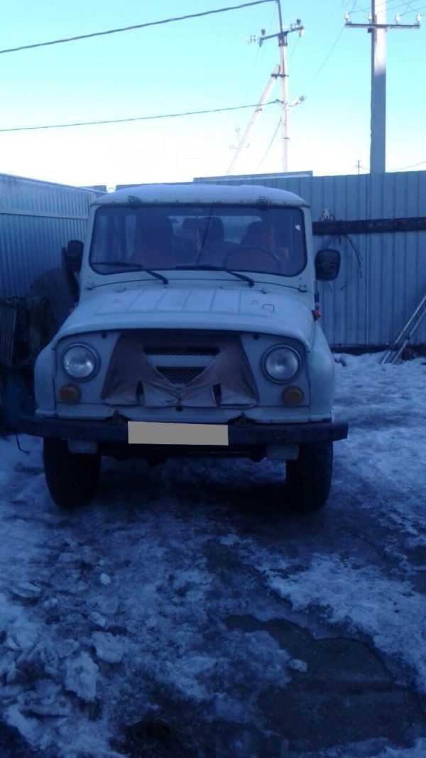 УАЗ 3151, 1998 год, 250 000 руб.
