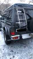 Nissan Safari, 1994 год, 1 250 000 руб.