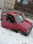 Лада 1111 Ока, 2005 год, 35 000 руб.