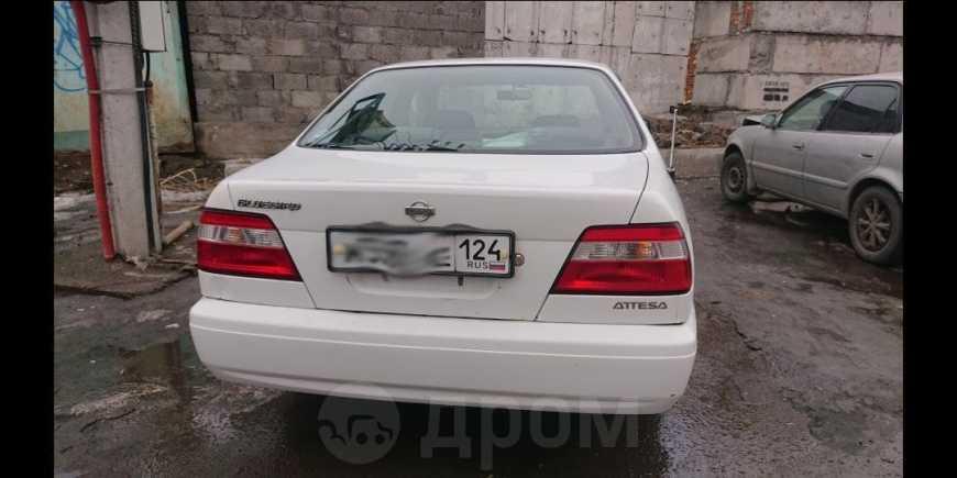 Nissan Bluebird, 1999 год, 147 000 руб.