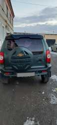 Chevrolet Niva, 2008 год, 165 000 руб.
