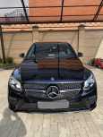 Mercedes-Benz GLC, 2019 год, 3 500 000 руб.