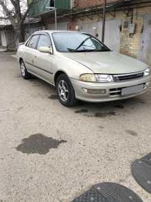 Краснодар Carina 1992