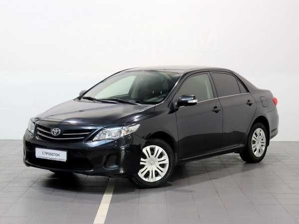 Toyota Corolla, 2012 год, 679 000 руб.
