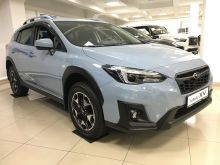 Новый Уренгой Subaru XV 2019