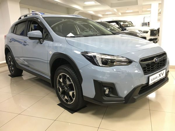 Subaru XV, 2019 год, 2 239 900 руб.