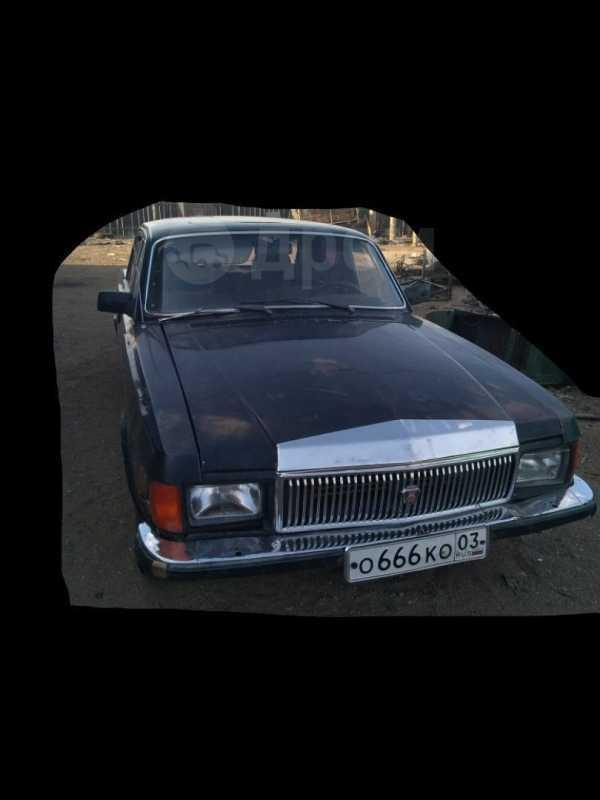 ГАЗ 3102 Волга, 1994 год, 60 000 руб.