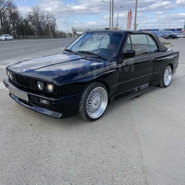 BMW 3-Series, 1986 год, 1 500 000 руб.
