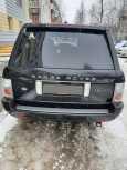 Land Rover Range Rover, 2008 год, 950 000 руб.