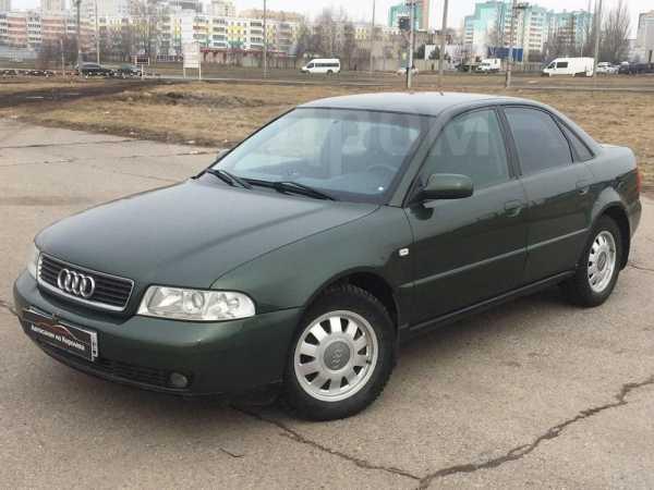 Audi A4, 1999 год, 265 000 руб.