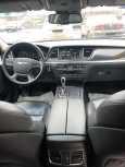 Hyundai Genesis, 2016 год, 1 320 000 руб.