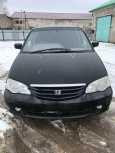 Honda Odyssey, 2001 год, 205 000 руб.