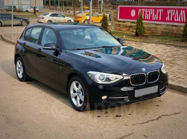 BMW 1-Series, 2014 год, 795 000 руб.