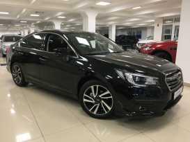 Новый Уренгой Subaru Legacy 2019