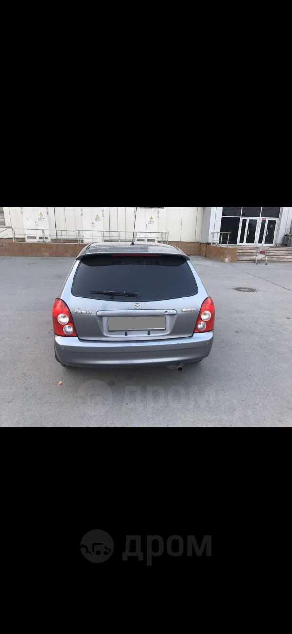 Mazda Familia S-Wagon, 2002 год, 250 000 руб.