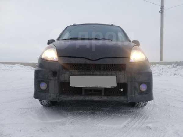 Toyota Yaris Verso, 2000 год, 300 000 руб.