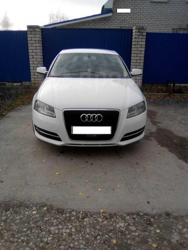 Audi A3, 2012 год, 570 000 руб.