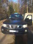 Nissan Patrol, 2009 год, 900 000 руб.