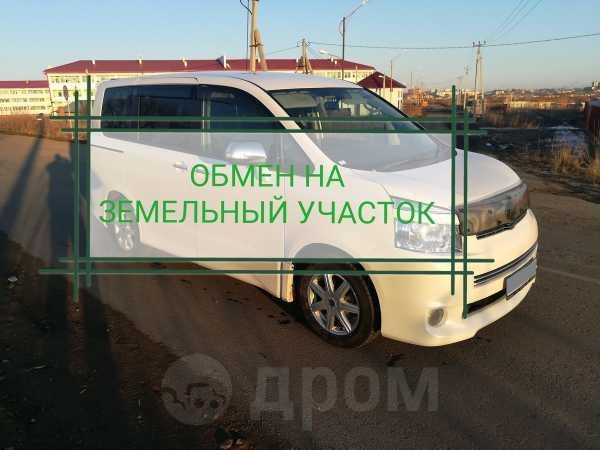 Toyota Voxy, 2009 год, 840 000 руб.