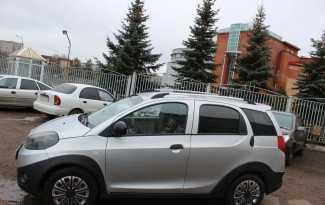 Альметьевск indiS S18D 2012