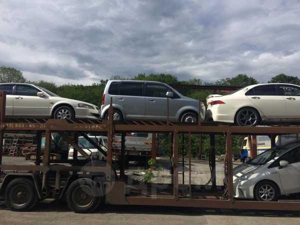 Nissan Otti, 2013 год, 490 000 руб.