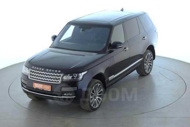 Land Rover Range Rover, 2015 год, 3 645 000 руб.