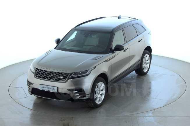 Land Rover Range Rover Velar, 2018 год, 5 650 000 руб.