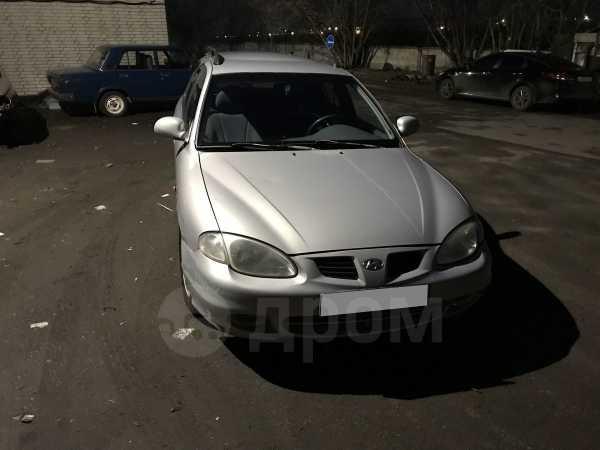 Hyundai Lantra, 1998 год, 70 000 руб.