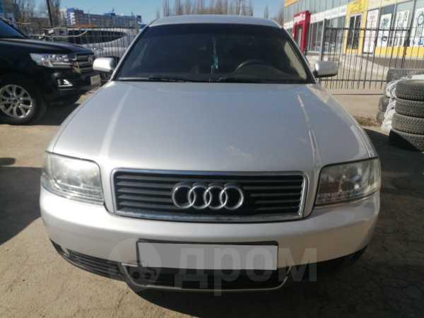 Audi A6, 2002 год, 259 000 руб.