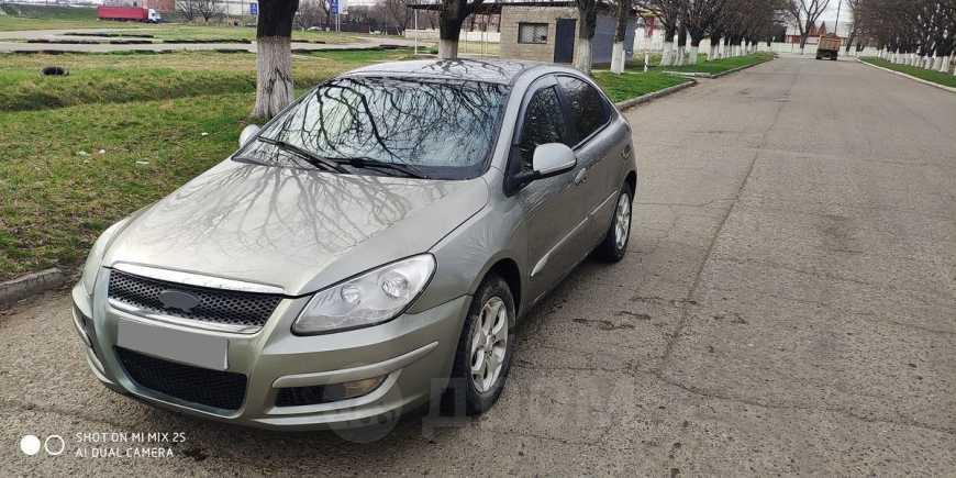 Chery M11, 2010 год, 220 000 руб.