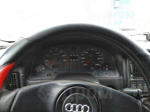 Audi 80, 1993 год, 80 000 руб.