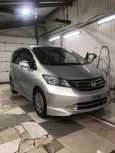 Honda Freed, 2009 год, 590 000 руб.