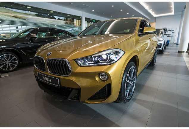 BMW X2, 2020 год, 3 121 100 руб.