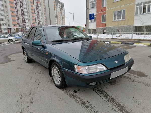 Daewoo Espero, 1997 год, 29 000 руб.