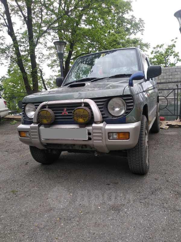 Mitsubishi Pajero Mini, 1995 год, 70 000 руб.