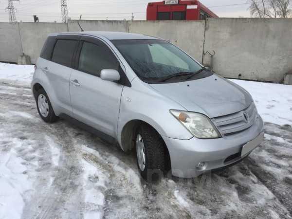 Toyota ist, 2003 год, 289 000 руб.