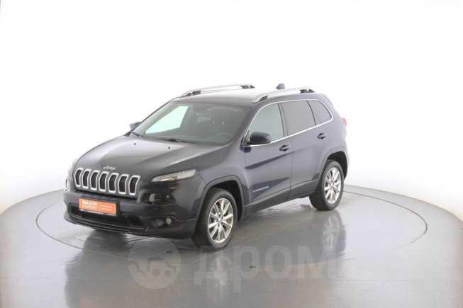 Jeep Cherokee, 2014 год, 999 000 руб.