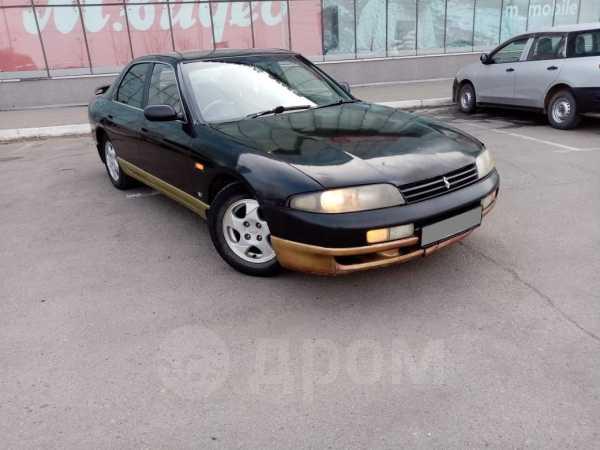 Nissan Skyline, 1994 год, 150 000 руб.