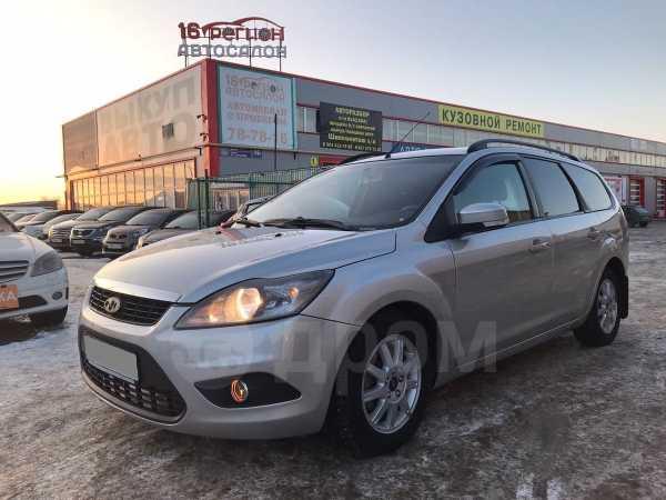 Ford Focus, 2008 год, 282 000 руб.