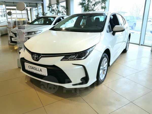 Toyota Corolla, 2020 год, 1 413 500 руб.