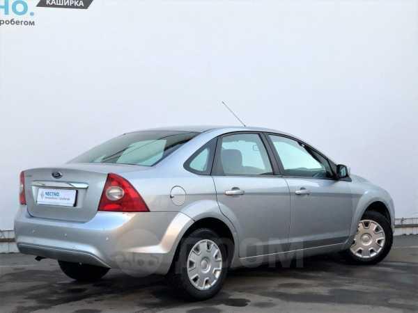 Ford Focus, 2009 год, 299 000 руб.