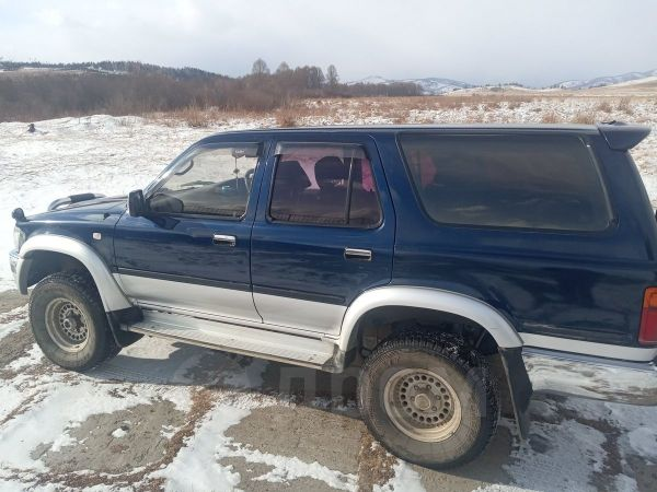 Toyota Hilux Surf, 1993 год, 390 000 руб.