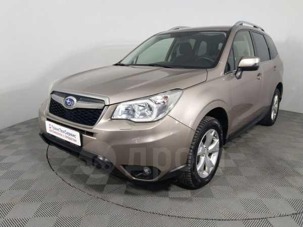 Subaru Forester, 2014 год, 989 000 руб.