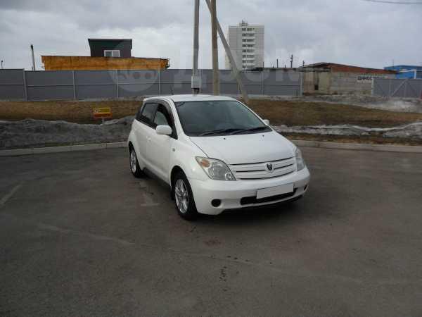 Toyota ist, 2002 год, 338 000 руб.