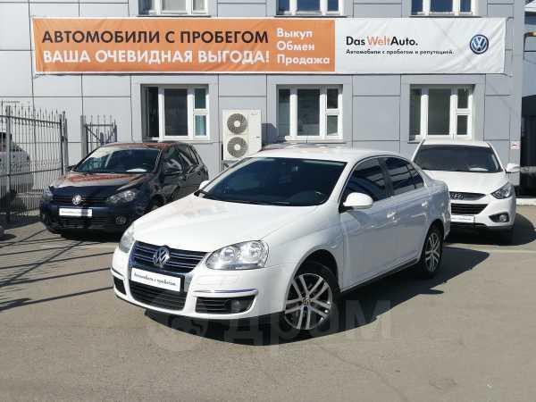 Volkswagen Jetta, 2010 год, 437 300 руб.