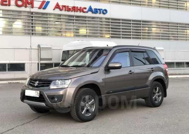 Suzuki Grand Vitara, 2013 год, 770 000 руб.