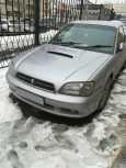 Subaru Legacy B4, 1998 год, 210 000 руб.