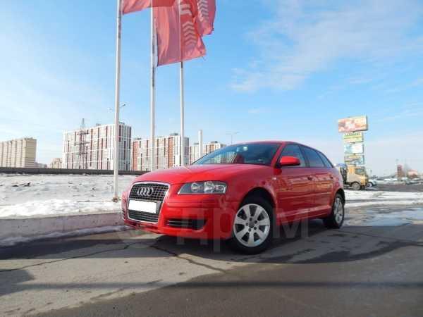 Audi A3, 2007 год, 430 000 руб.