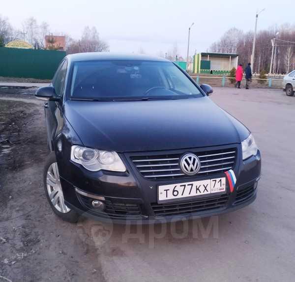 Volkswagen Passat, 2009 год, 360 000 руб.